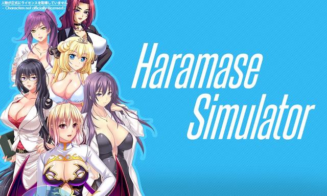 cach-choi-haramase-simulator