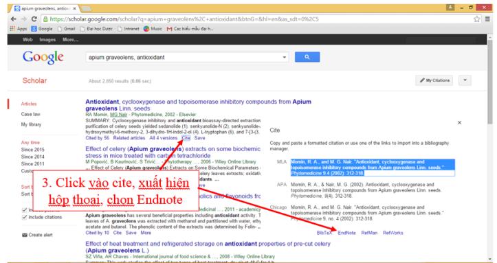 phần mềm endnote 7 full crack